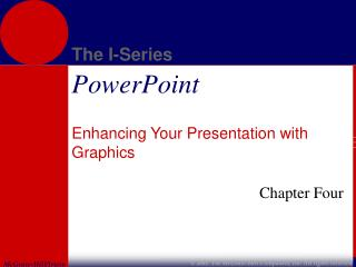 Enhancing Your Presentation with Graphics