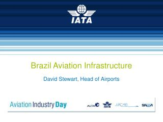 Brazil Aviation Infrastructure