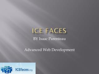 ICE faces