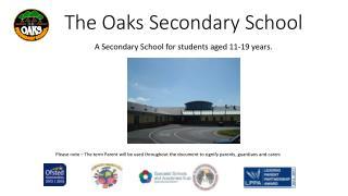The Oaks Secondary School