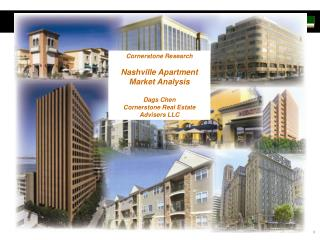 Cornerstone Research Nashville Apartment Market Analysis Dags Chen