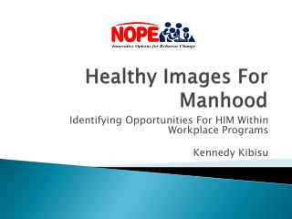 Healthy Images For Manhood