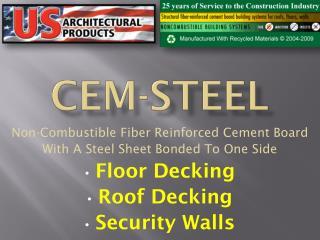 CEM-STEEL