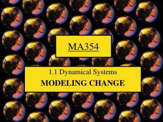 MA354