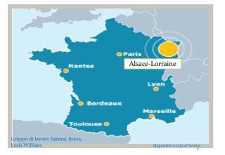 Alsace-Lorraine
