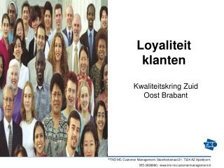 Loyaliteit klanten