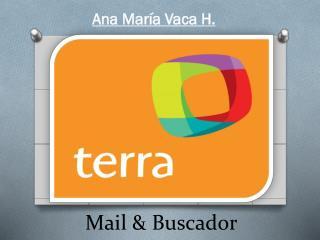 Mail & Buscador