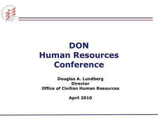 DON  Human Resources Conference