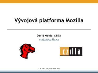 V�vojov� platforma Mozilla