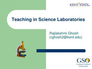 Teaching in Science Laboratories