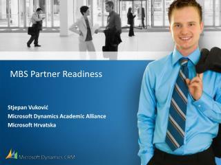 MBS Partner Readiness