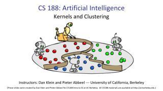 CS 188: Artificial Intelligence