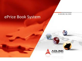 ePrice  Book System