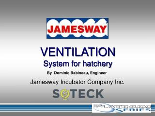 Jamesway Incubator Company Inc.