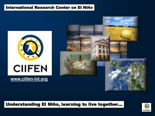 International Research Center on El Niño