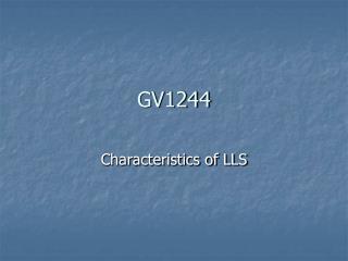 GV1244