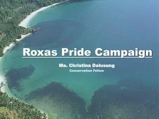 Roxas  Pride Campaign