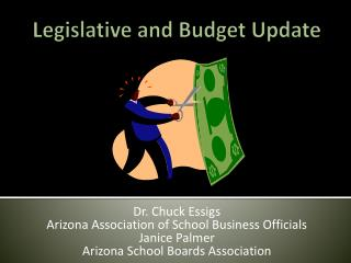 Legislative and Budget Update