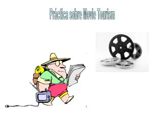 Pr ctica sobre Movie Tourism