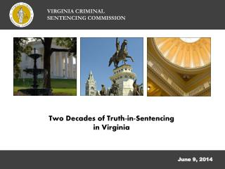 Two Decades of Truth-in-Sentencing  in Virginia