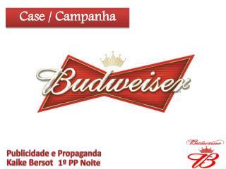 Case / Campanha