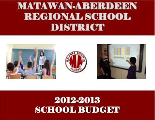 MATAWAN-ABERDEEN REGIONAL SCHOOL  DISTRICT