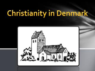 Christianity in Denmark