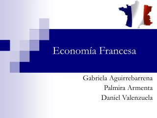Economía Francesa