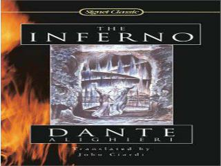About Dante  (1265-1321)