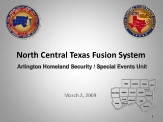 North Central Texas Fusion System
