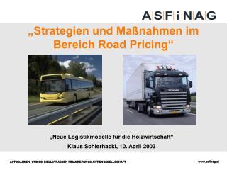 AUTOBAHNEN- UND SCHNELLSTRASSEN-FINANZIERUNGS-AKTIENGESELLSCHAFT