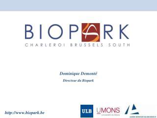 biopark.be