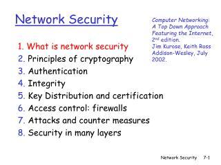 3. Seguridad