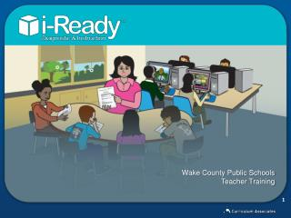 Wake County Public Schools Teacher Training