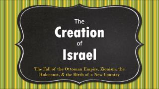 Creation Israel