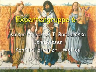 Expertengruppe 6