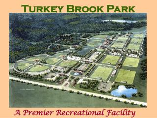 Turkey Brook Park