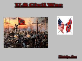 U.S Civil War
