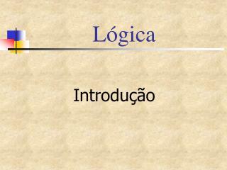 L�gica