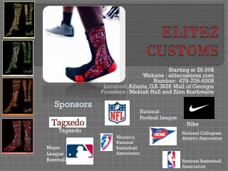ELITEZ CUSTOMS