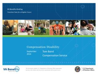 Compensation Disability