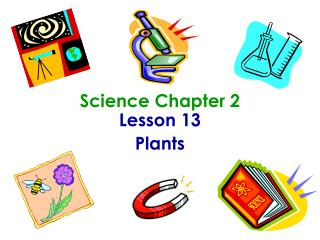 Science Chapter 2