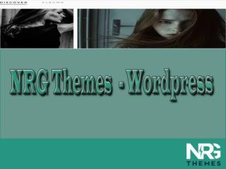 NRG Themes