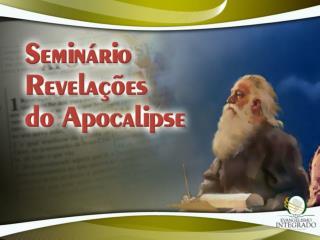 2.  O Apocalipse diz que quem respeita as palavras da profecia divina será bem-aventurado.