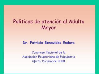 PROYECTO  CLINICA DE LA DEMENCIAS