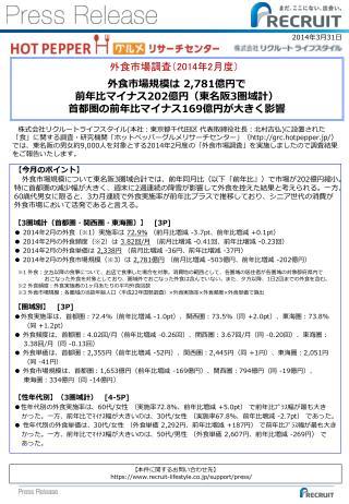 【 本件に関するお問い合わせ先 】 https://recruit-lifestyle.co.jp/support/press /