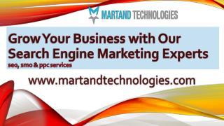 Best SEO service provider company India