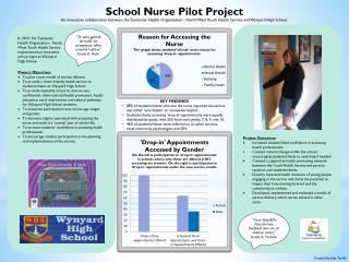School Nurse Pilot Project