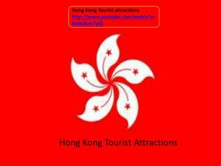 Hong Kong Tourist attractions youtube/watch?v=9vdy3Lm7yjQ
