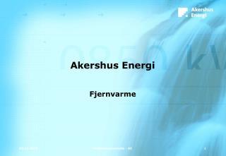 Akershus Energi